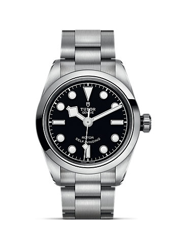 Tudor Damenuhr Black Bay M79580-0001