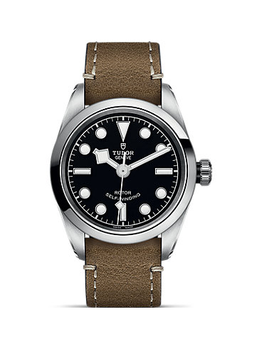 Tudor Damenuhr BLACK BAY M79580-0002