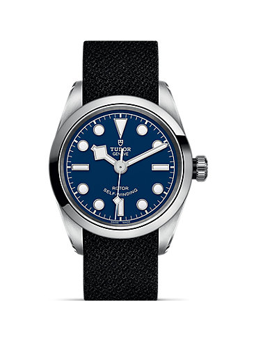 Tudor Damenuhr BLACK BAY M79580-0006