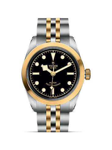 Tudor Damenuhr Black Bay M79583-0001