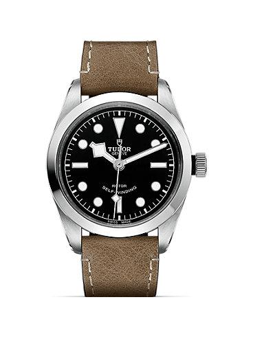 Tudor Herrenuhr Black Bay 36 M79500-0008