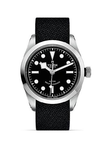 Tudor Herrenuhr Black Bay 36 M79500-0010