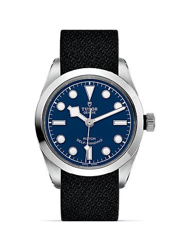 Tudor Herrenuhr Black Bay 36 M79500-0011