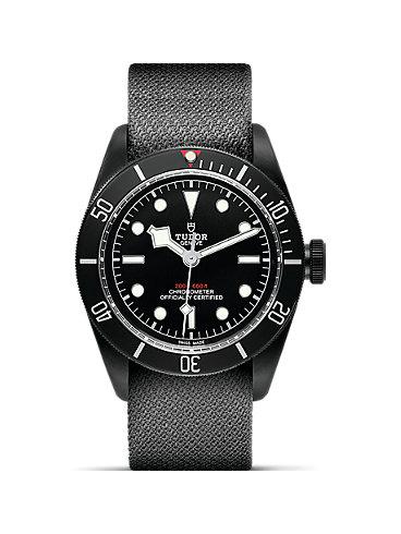 Tudor Herrenuhr Black Bay Dark M79230DK-0006