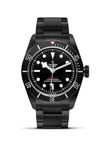 Tudor Herrenuhr Black Bay Dark M79230DK-0008