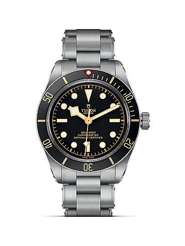 Tudor Herrenuhr Black Bay Fifty - Eight M79030N-0001