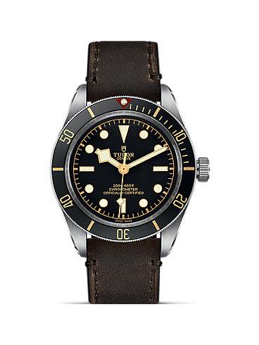 Tudor Herrenuhr Black Bay Fifty - Eight M79030N-0002