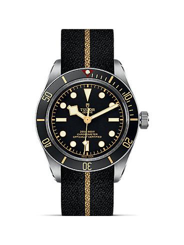 Tudor Herrenuhr Black Bay Fifty - Eight M79030N-0003