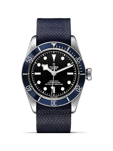 Tudor Herrenuhr BLACK BAY M79230B-0006