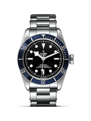 Tudor Herrenuhr Black Bay M79230B-0008