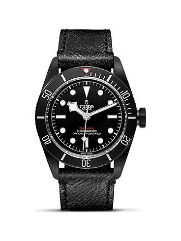Tudor Herrenuhr Black Bay M79230DK-0007