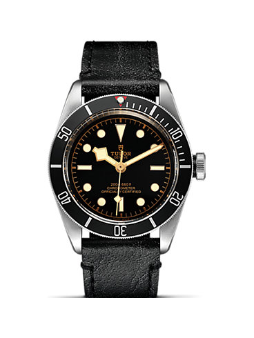 Tudor Herrenuhr Black Bay M79230N-0008