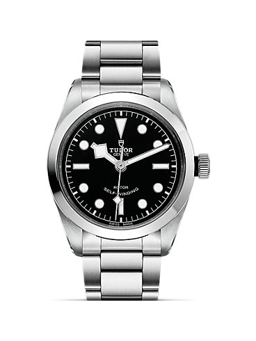 Tudor Herrenuhr BLACK BAY M79500-0007