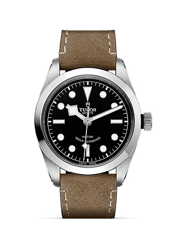 Tudor Herrenuhr Black Bay M79500-0008