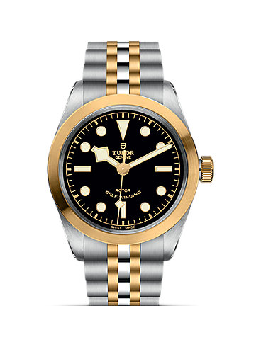 Tudor Herrenuhr Black Bay M79503-0001