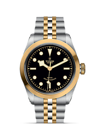 Tudor Herrenuhr BLACK BAY M79543-0001