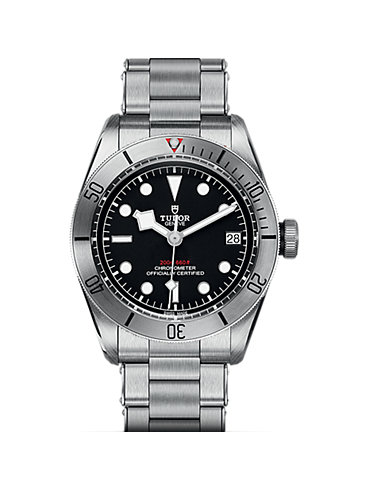Tudor Herrenuhr Black Bay M79730-0006