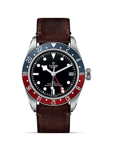 Tudor Herrenuhr Black Bay M79830RB-0002