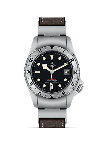 Tudor Taucheruhr Black Bay M70150-0001