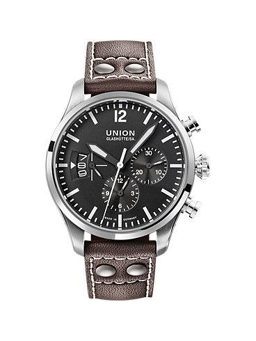 Union Chronograph Belisar D0096271605700