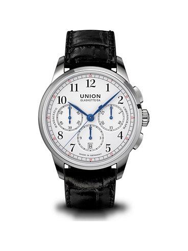 Union Chronograph D0074591601700