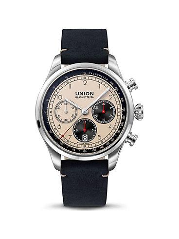 Union Glashütte Chronograph Belisar D0094271626200
