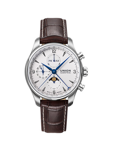 Union Glashütte Chronograph Mondphase D0094251601700