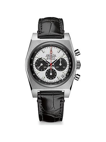 Zenith Chronograph Chronomaster Revivial Revivial 03.A384.400/21.C815