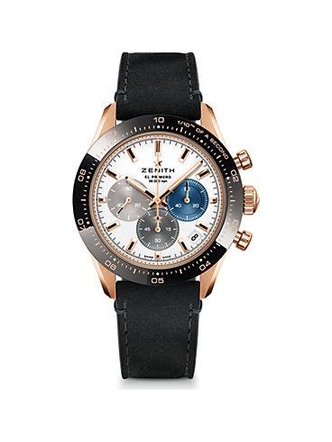 Zenith Chronograph Chronomaster Sport 18.3100.3600/69.C920