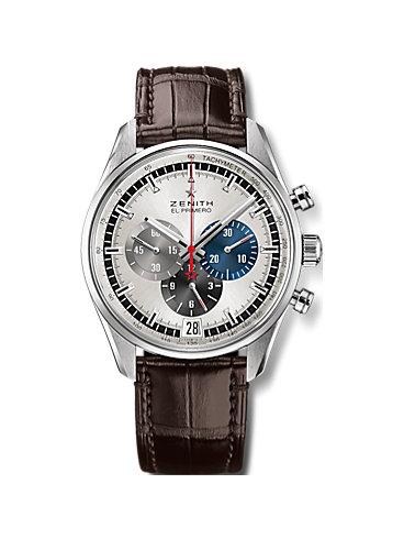 Zenith Chronograph El Primero Chronomaster El Primero 03.2040.400/69.C494