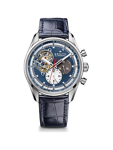 Zenith Chronograph El Primero Chronomaster El Primero 03.2040.4061/52.C700