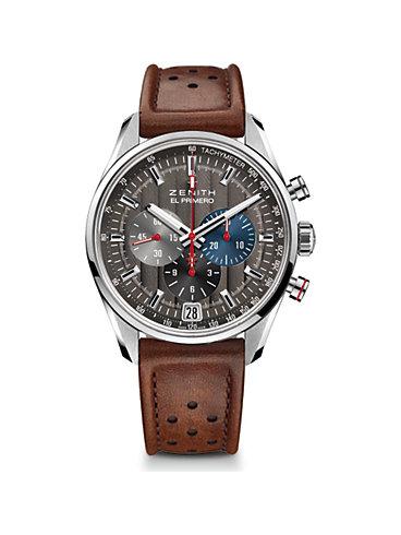 Zenith Chronograph El Primero Chronomaster El Primero Classic Cars 03.2046.400/25.C771