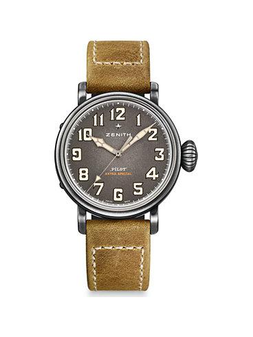 Zenith Herrenuhr Pilot Type 20 Extra Special 11.1940.679/91.C807