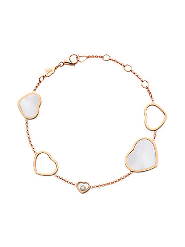 Chopard Armband Happy Hearts 857482-5031