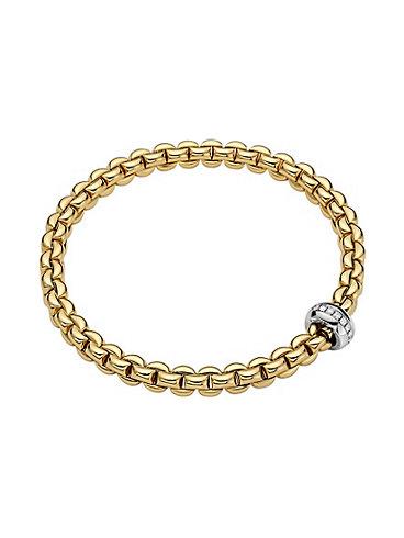 Fope Armband Eka 721B BBRM YW