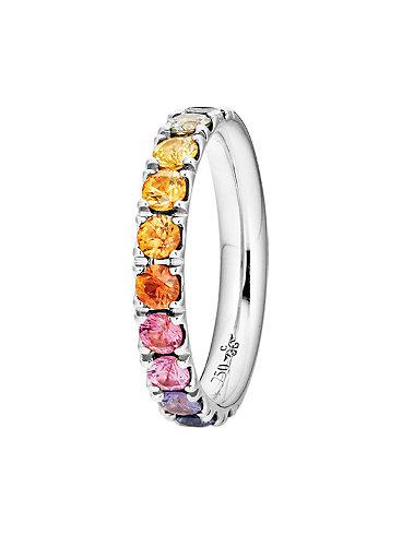 Capolavoro Memoire Ring Rainbow RI8SMC02730.RAINBOW