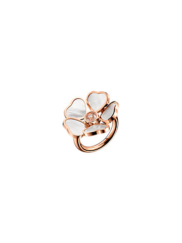 Chopard Damenring Flower 82A085-5311