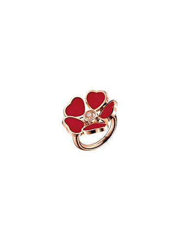 Chopard Damenring Flower 82A085-5811