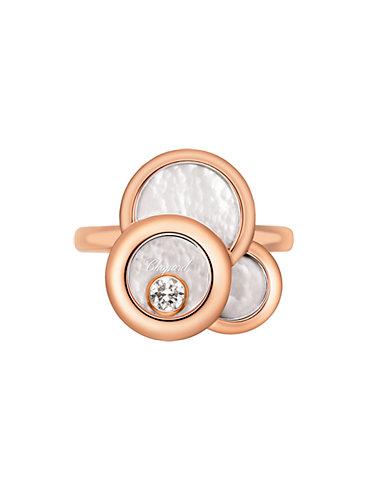 Chopard Damenring Happy Diamonds 829769-5101